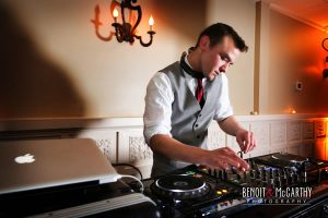 DJ MB
