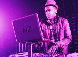 DJ NZ